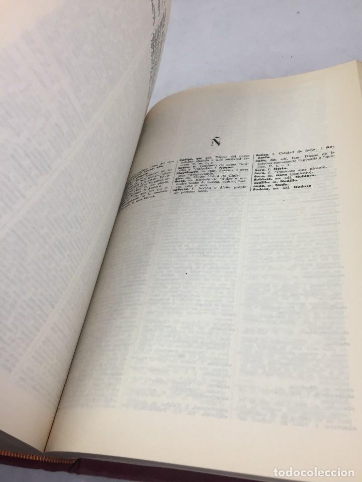 Diccionarios de segunda mano: Diccionario Ideologico de la Lengua Espanola Julio Casares, Editorial Gustavo Gili, 1963 - Foto 10 - 202665731