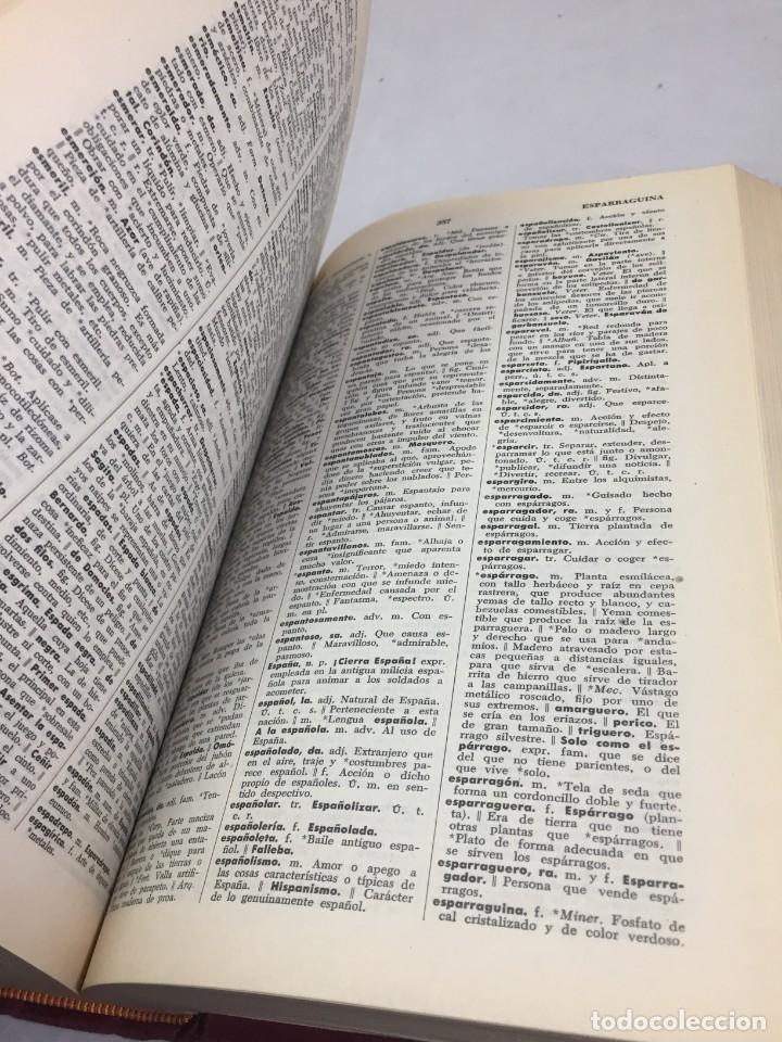 Diccionarios de segunda mano: Diccionario Ideologico de la Lengua Espanola Julio Casares, Editorial Gustavo Gili, 1963 - Foto 11 - 202665731