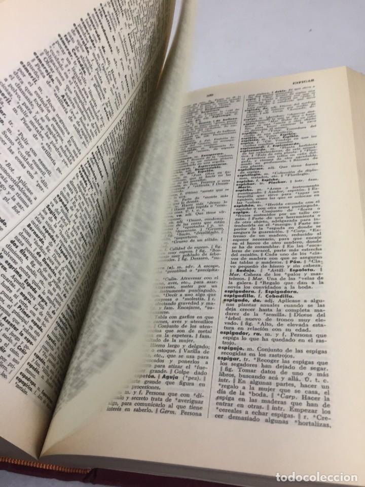 Diccionarios de segunda mano: Diccionario Ideologico de la Lengua Espanola Julio Casares, Editorial Gustavo Gili, 1963 - Foto 12 - 202665731