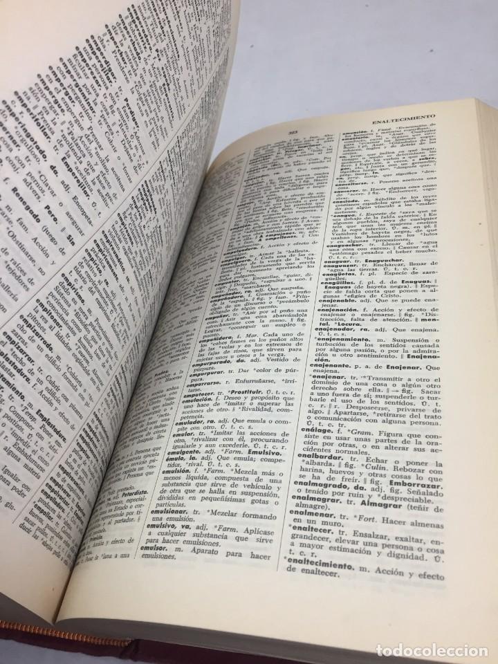 Diccionarios de segunda mano: Diccionario Ideologico de la Lengua Espanola Julio Casares, Editorial Gustavo Gili, 1963 - Foto 13 - 202665731