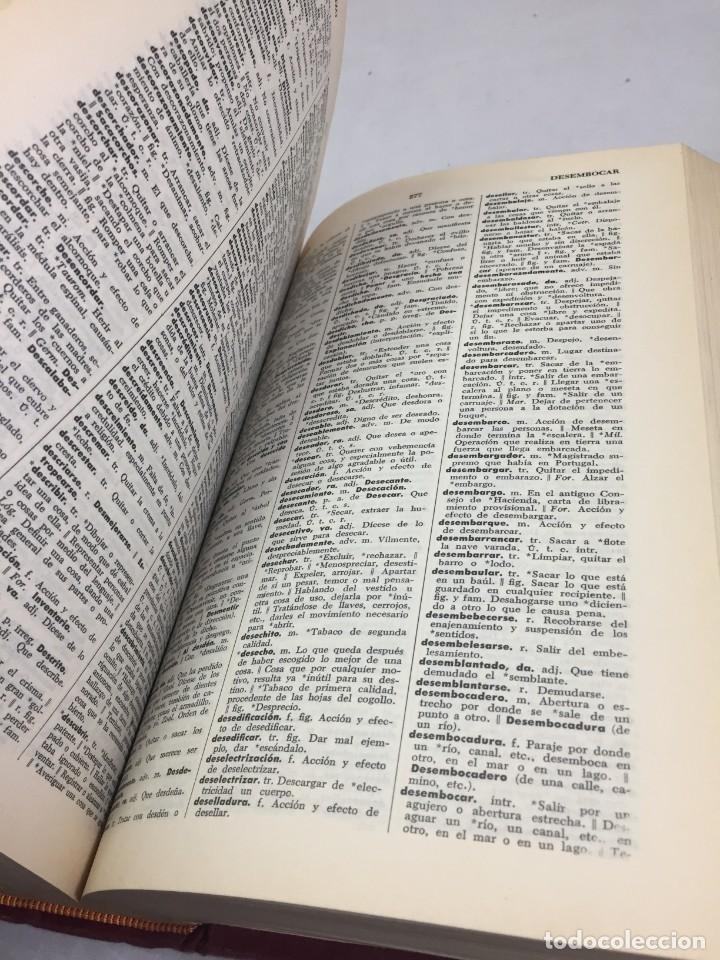 Diccionarios de segunda mano: Diccionario Ideologico de la Lengua Espanola Julio Casares, Editorial Gustavo Gili, 1963 - Foto 14 - 202665731
