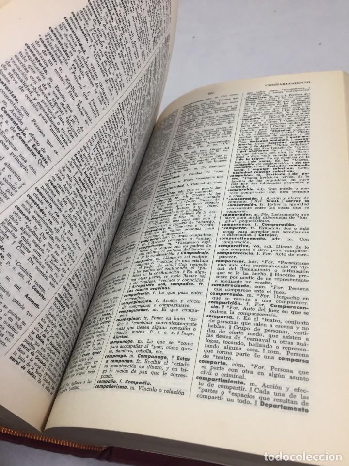 Diccionarios de segunda mano: Diccionario Ideologico de la Lengua Espanola Julio Casares, Editorial Gustavo Gili, 1963 - Foto 16 - 202665731