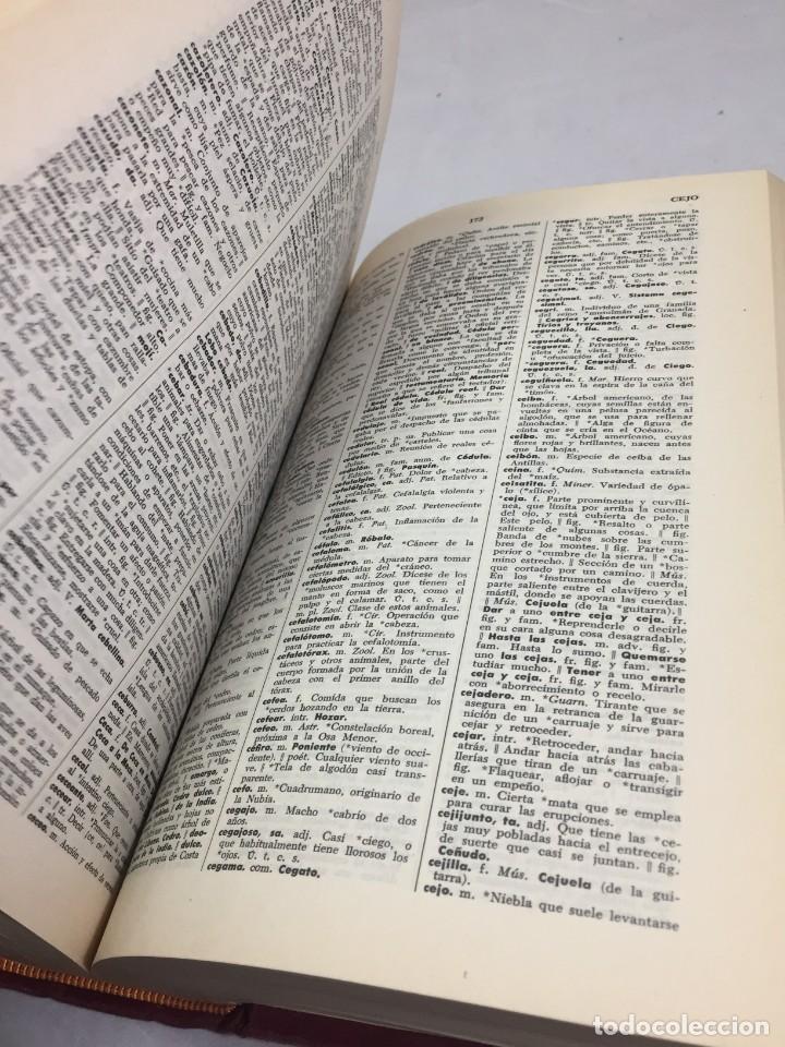 Diccionarios de segunda mano: Diccionario Ideologico de la Lengua Espanola Julio Casares, Editorial Gustavo Gili, 1963 - Foto 17 - 202665731