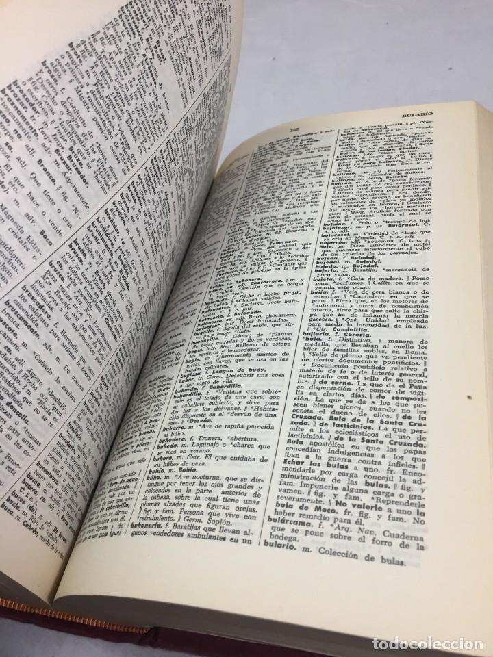 Diccionarios de segunda mano: Diccionario Ideologico de la Lengua Espanola Julio Casares, Editorial Gustavo Gili, 1963 - Foto 18 - 202665731
