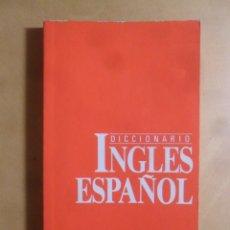 Diccionarios de segunda mano: DICCIONARIO INGLES-ESPAÑOL - VOX - 1986. Lote 207309540