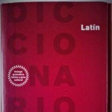 Livros em segunda mão: VARIOS - DICICIONARIO SM DE LATÍN (CON UNA SÍNTESIS DE GRAMÁTICA LATINA). Lote 168284052