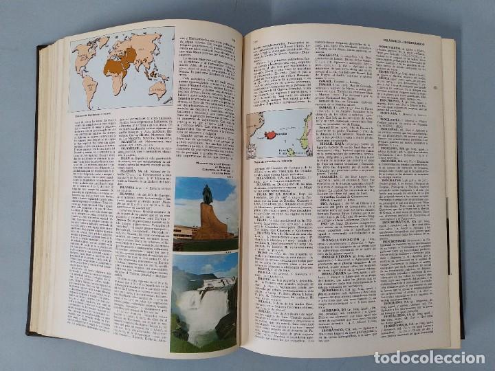 Diccionarios de segunda mano: DICCIONARIO ENCICLOPEDICO DURVAN - 6 TOMOS - AÑO 1972 - ED. DURVAN S.A ... L1747 - Foto 26 - 214082317