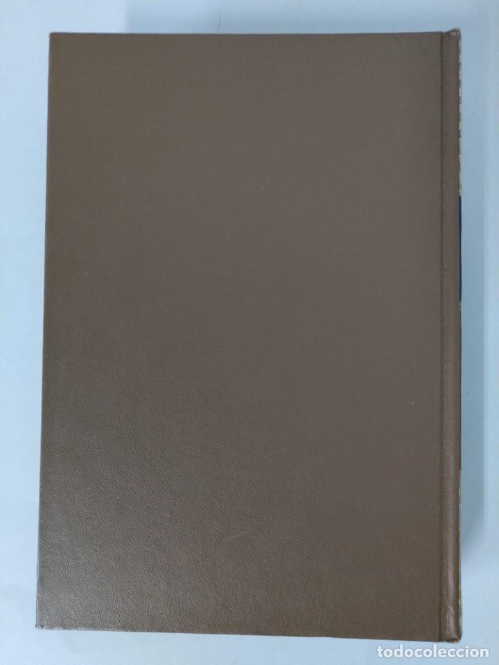 Diccionarios de segunda mano: DICCIONARIO ENCICLOPEDICO DURVAN - 6 TOMOS - AÑO 1972 - ED. DURVAN S.A ... L1747 - Foto 33 - 214082317