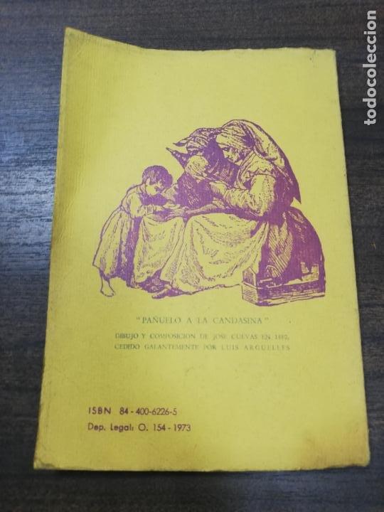 Diccionarios de segunda mano: VOCABULARIO CANDANSIN. DAVID PEREZ-SIERRA Y GONZALEZ. 1973. - Foto 3 - 214320102