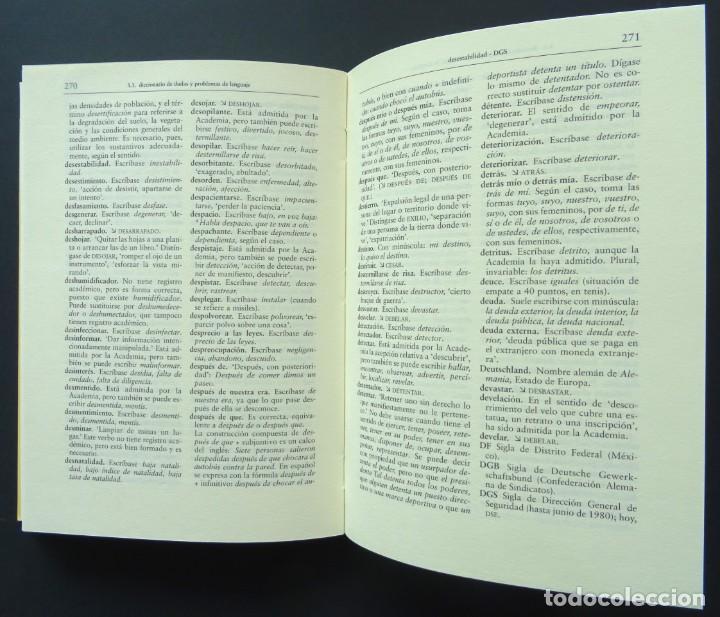 Diccionarios de segunda mano: Libro de Estilo Vocento – José Martínez de Sousa – Trea, 2003 - Foto 2 - 214637978
