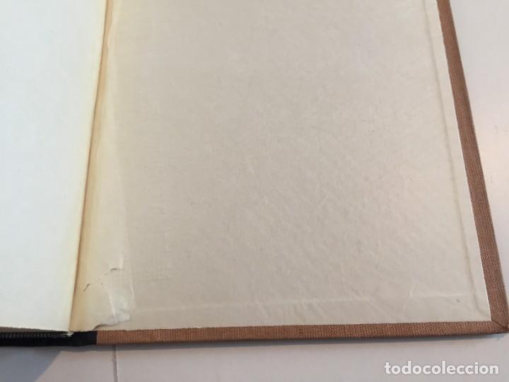 Diccionarios de segunda mano: LÉXICO DE LA CONSTRUCCIÓN. INSTITUTO EDUARDO TORROJA DE LA CONSTRUCCIÓN Y DEL CEMENTO. - Foto 12 - 218094428