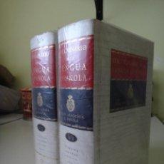 Diccionarios de segunda mano: DICCIONARIO DE LA LENGUA ESPAÑOLA 2001. Lote 220419320