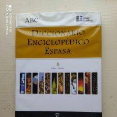 Diccionarios de segunda mano: DICCIONARIO ENCICLOPÉDICO. Lote 224760330