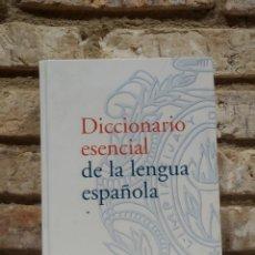 Diccionarios de segunda mano: DICCIONARIO ESENCIAL DE LA LENGUA ESPAÑOLA. ESPASA. Lote 226183970