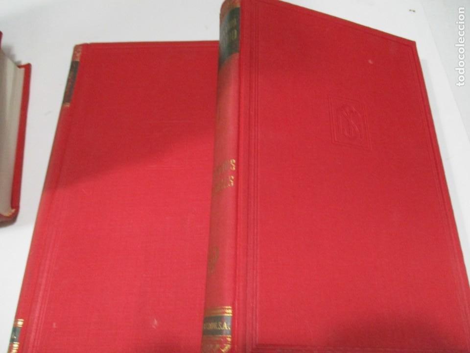 Diccionarios de segunda mano: GONZÁÑEZ PORTO-BOMPIANI Diccionario literarario ( 12 Tomos ) W5321 - Foto 2 - 237720110