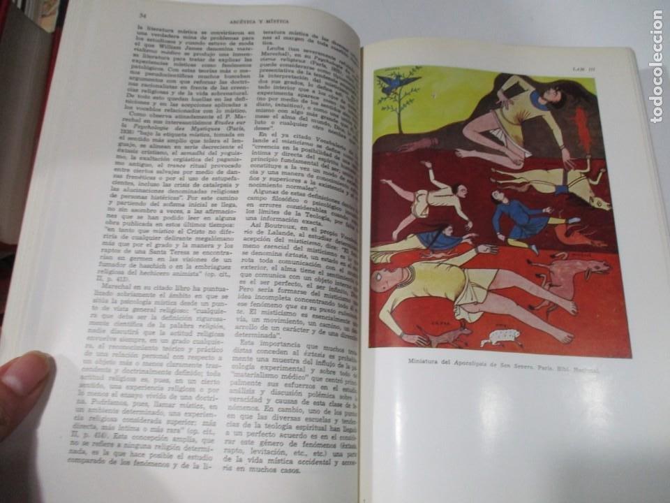 Diccionarios de segunda mano: GONZÁÑEZ PORTO-BOMPIANI Diccionario literarario ( 12 Tomos ) W5321 - Foto 6 - 237720110