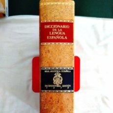 Diccionarios de segunda mano: 1970 - ACADEMIA-DICCIONARIO DE LA LENGUA ESPAÑOLA - NUEVO. Lote 241639025