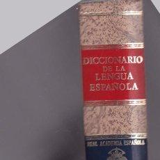Diccionarios de segunda mano: DICCIONARIO DE LA LENGUA ESPAÑOLA - 2 VOLUMENES - MADRID 1984. Lote 244487265