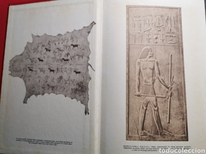 Diccionarios de segunda mano: THE READERS DIGEST GREAT ENCYCLOPEDIC DICTIONARY - 3 VOLÚMENES - SECOND EDITION (1971) - Foto 3 - 249571505