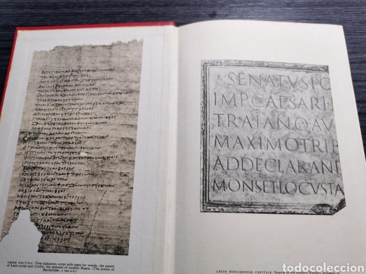 Diccionarios de segunda mano: THE READERS DIGEST GREAT ENCYCLOPEDIC DICTIONARY - 3 VOLÚMENES - SECOND EDITION (1971) - Foto 6 - 249571505