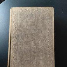 Diccionarios de segunda mano: DICCIONARIO 2 TOMOS ESPAÑOL-INGLÉS - NEUMAN Y BARETTI/MATEO SEOANE - LONDRES 1854. Lote 253262550