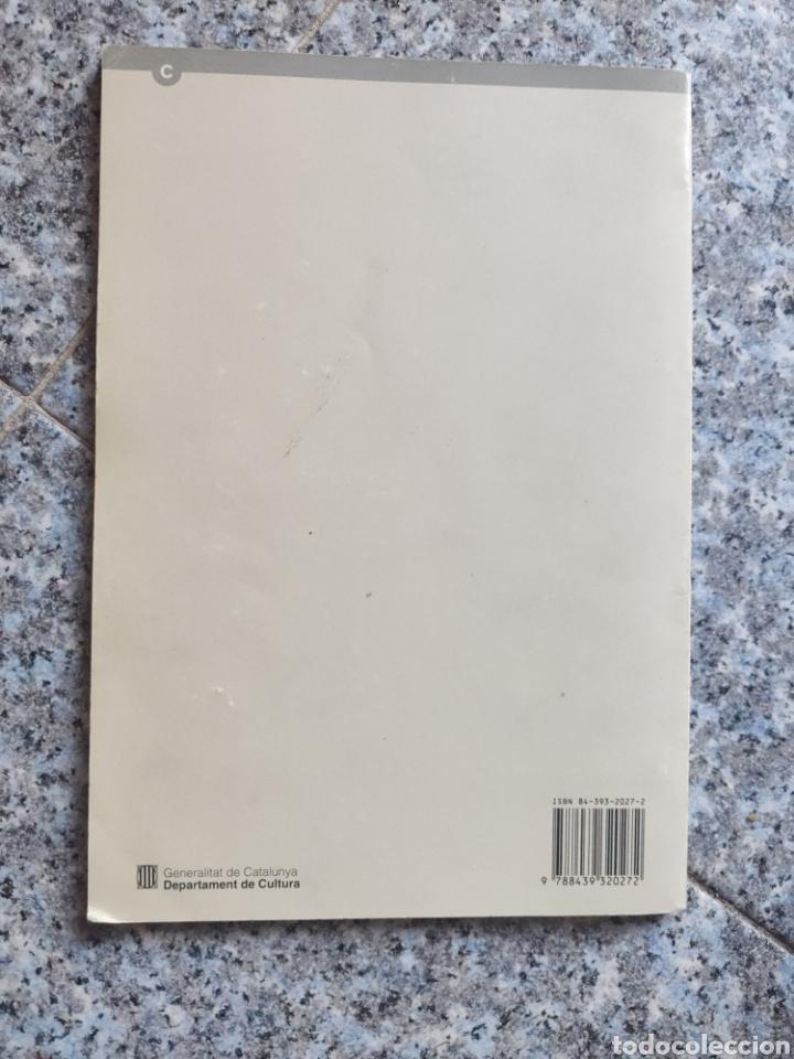Diccionarios de segunda mano: ESPÈCIES PESQUERES DINTERÈS COMERCIAL NOMENCLATURA OFICIAL CATALANA - DEPARTAMENT CULTURA - Foto 8 - 262790765