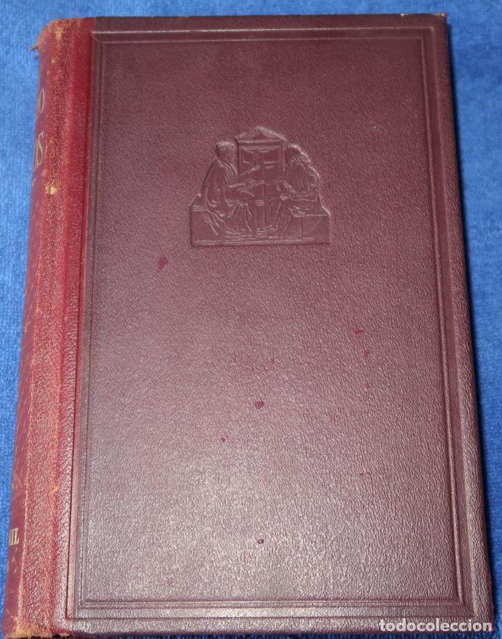 Diccionarios de segunda mano: Diccionario de Galicismos - Rafael María Baralt - Joaquín Gil Editor (1945) - Foto 2 - 263124200