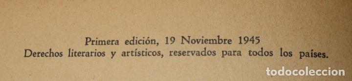 Diccionarios de segunda mano: Diccionario de Galicismos - Rafael María Baralt - Joaquín Gil Editor (1945) - Foto 7 - 263124200