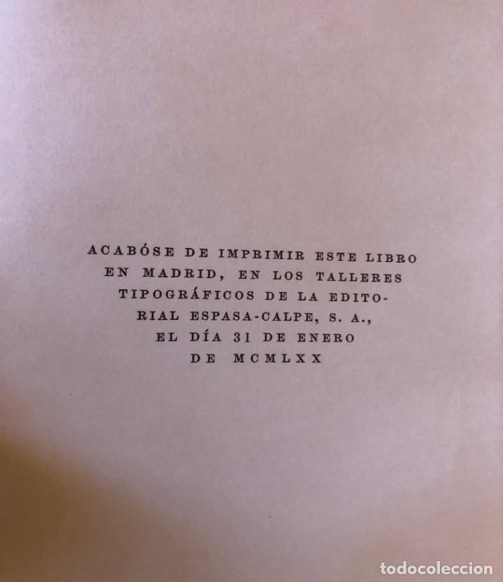 Diccionarios de segunda mano: DICCIONARIO REAL ACADEMIA DE LA LENGUA ESPAÑOLA - Foto 4 - 263190475
