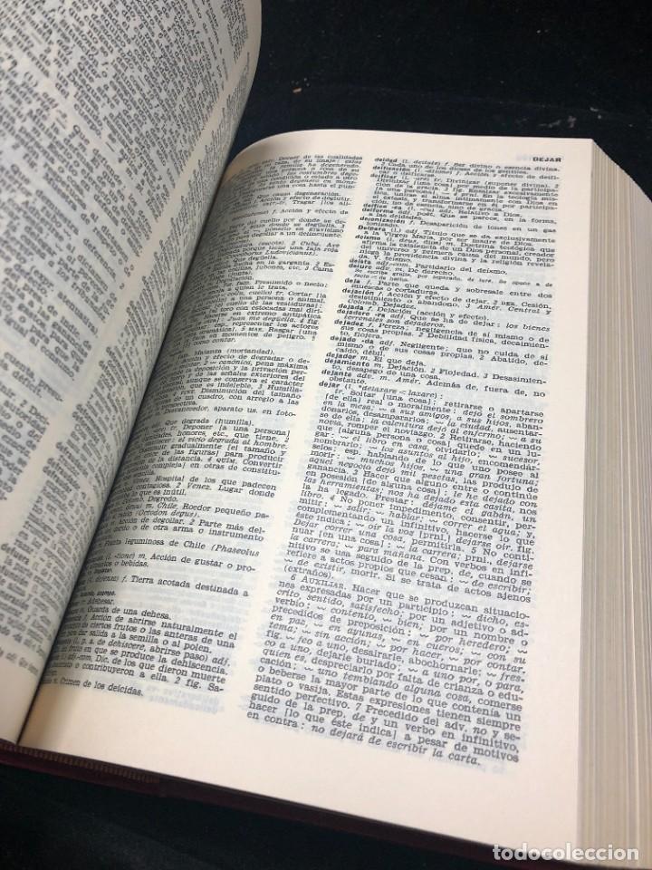 Diccionarios de segunda mano: Vox Diccionario general ilustrado de la lengua espanola. Ramon Menendez Pidal, Samuel Gili Gaya 1970 - Foto 7 - 266314633