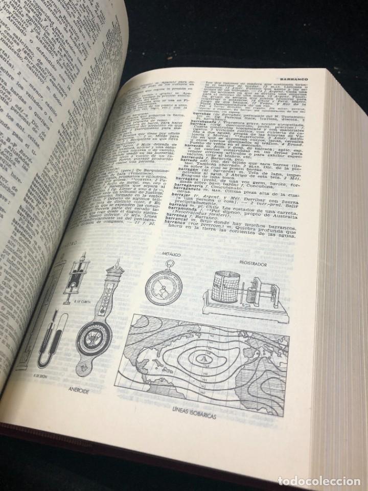 Diccionarios de segunda mano: Vox Diccionario general ilustrado de la lengua espanola. Ramon Menendez Pidal, Samuel Gili Gaya 1970 - Foto 9 - 266314633