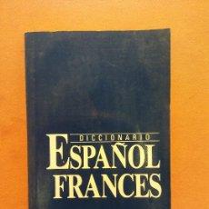 Diccionarios de segunda mano: DICCIONARIO ESPAÑOL FRANCÉS. VOX. EDITORIAL BIBLOGRAF. Lote 269063198