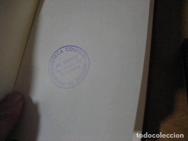 Diccionarios de segunda mano: GRAMATICA BASICA DIALECTAL DEL EUSKERA. MORFOLOGIA VASCA. tomos 1 y 2 / AZKUE ALTUBE - Foto 10 - 270871793