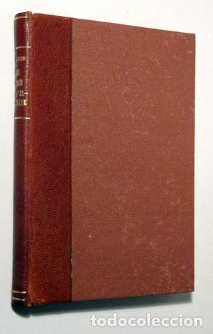 Diccionarios de segunda mano: SALLARÈS, Joan - PRIMER DICCIONARI CATALÀ DEXCURSIONISME - Barcelona 1959 - Foto 2 - 270899423