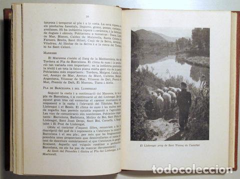 Diccionarios de segunda mano: SALLARÈS, Joan - PRIMER DICCIONARI CATALÀ DEXCURSIONISME - Barcelona 1959 - Foto 4 - 270899423