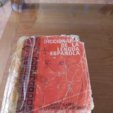 Diccionarios de segunda mano: DICCIONARIO DE LA LENGUA ESPAÑOLA DE 1967.EDITORIAL MAYFE. Lote 276047718