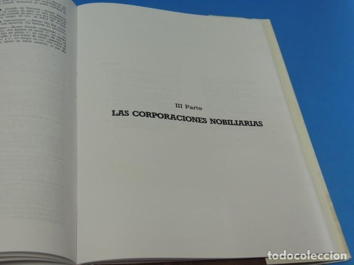 Diccionarios de segunda mano: DICCIONARIO HERÁLDICO Y NOBILIARIO DE LOS REINOS DE ESPAÑA.- FERNANDO GONZÁLEZ-DORIA - Foto 9 - 277176023