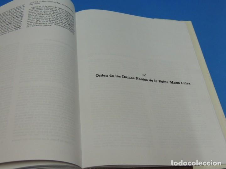 Diccionarios de segunda mano: DICCIONARIO HERÁLDICO Y NOBILIARIO DE LOS REINOS DE ESPAÑA.- FERNANDO GONZÁLEZ-DORIA - Foto 11 - 277176023