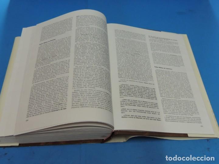 Diccionarios de segunda mano: DICCIONARIO HERÁLDICO Y NOBILIARIO DE LOS REINOS DE ESPAÑA.- FERNANDO GONZÁLEZ-DORIA - Foto 14 - 277176023