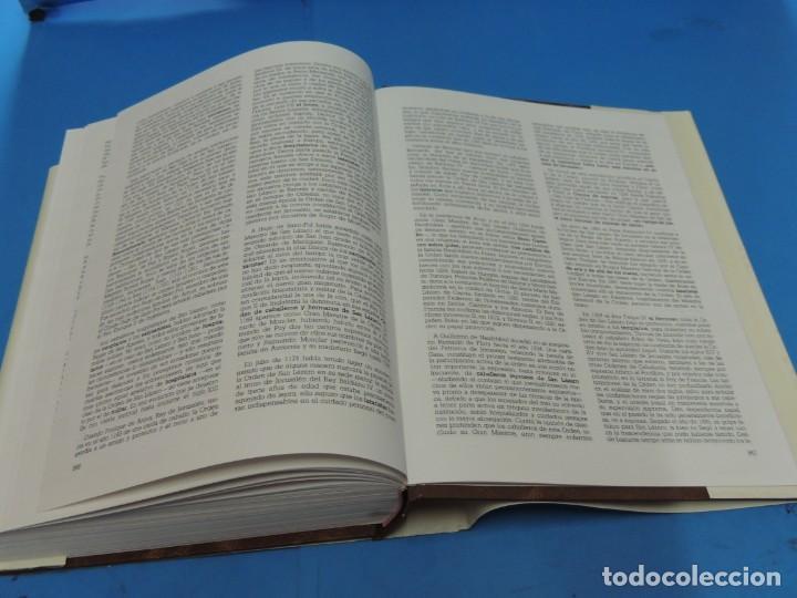 Diccionarios de segunda mano: DICCIONARIO HERÁLDICO Y NOBILIARIO DE LOS REINOS DE ESPAÑA.- FERNANDO GONZÁLEZ-DORIA - Foto 18 - 277176023
