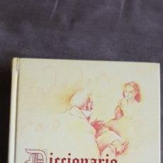 Diccionarios de segunda mano: LIBRO DICCIONARIO DE REFRANES, EDIT. ESPASA CALPE,1994. AUTOR LUIS JUNCEDA. Lote 287253783