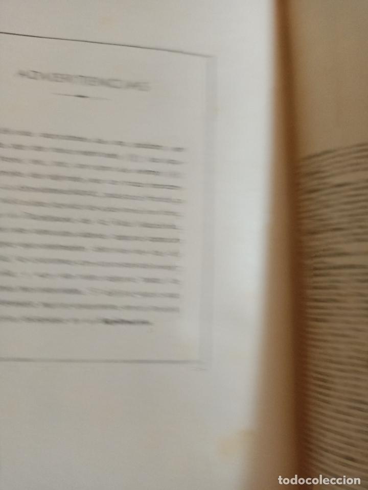 Diccionarios de segunda mano: NUEVA ENCICLOPEDIA SOPENA. DICCIONARIO ILUSTRADO DE LA LENGUA ESPAÑOLA. 5 TOMOS. 1952. ED EXITO. VER - Foto 17 - 288369983