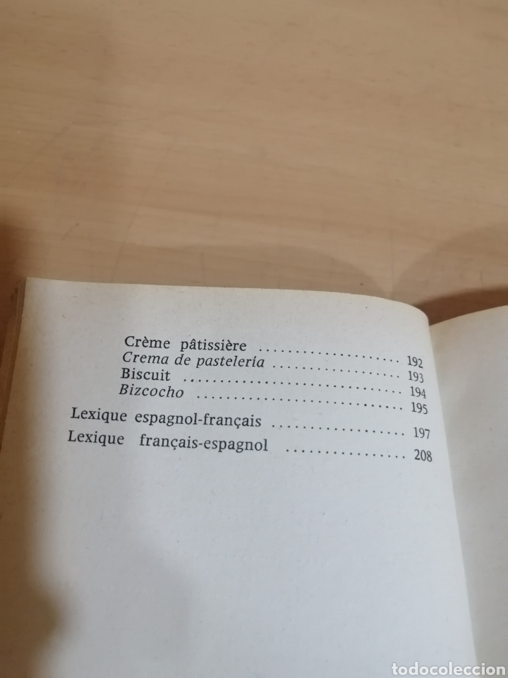 Diccionarios de segunda mano: CONSEJOS EN FRANCÉS Y EN ESPAÑOL PARA LAS EMPLEADAS DOMÉSTICAS ESPAÑOLAS EN FRANCIA - Foto 6 - 288485918