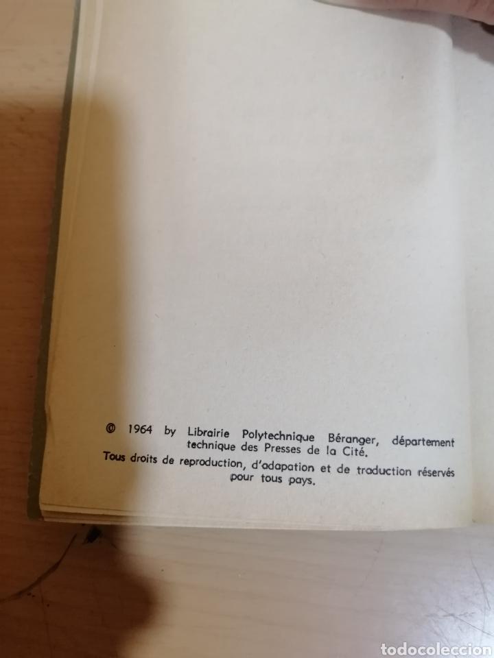 Diccionarios de segunda mano: CONSEJOS EN FRANCÉS Y EN ESPAÑOL PARA LAS EMPLEADAS DOMÉSTICAS ESPAÑOLAS EN FRANCIA - Foto 4 - 288485918