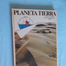 Diccionarios de segunda mano: DICCIONARIO PLANETA TIERRA -TOMO 2. Lote 289508743