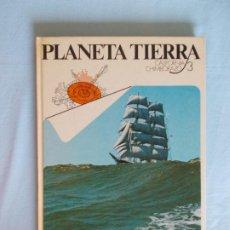 Diccionarios de segunda mano: DICCIONARIO PLANETA TIERRA -TOMO 3. Lote 289508978