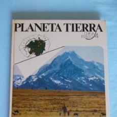 Diccionarios de segunda mano: DICCIONARIO PLANETA TIERRA -TOMO 4. Lote 289509168