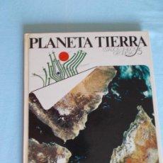 Diccionarios de segunda mano: DICCIONARIO PLANETA TIERRA -TOMO 5. Lote 289509673