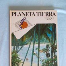 Diccionarios de segunda mano: DICCIONARIO PLANETA TIERRA -TOMO 7. Lote 289510163