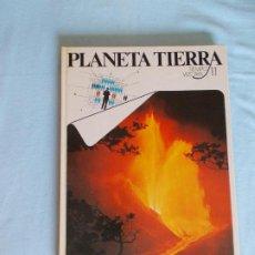 Diccionarios de segunda mano: DICCIONARIO PLANETA TIERRA -TOMO 11. Lote 289510898